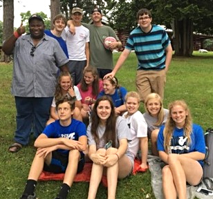 Youth Mission Trip 2016