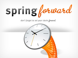 TimeChange spring 2013