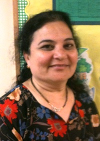 Ms. Hema