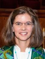 Pastor Cyndi McDonald