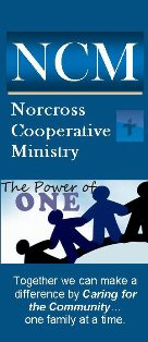 Norcross Cooperative Ministry