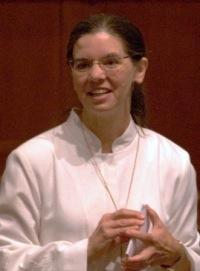 Pastor Cyndi