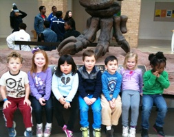 Preschool at Fernbank