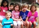 preschool group