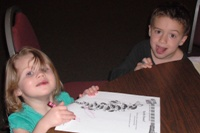 Children's Activity