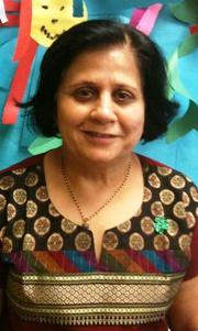 Ms. Ponal