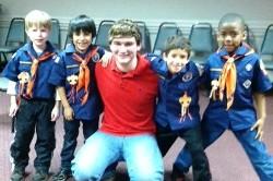 Cub Scout Troop