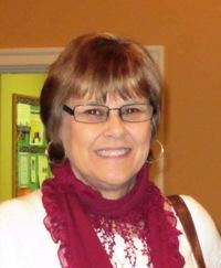 Joyce Odom